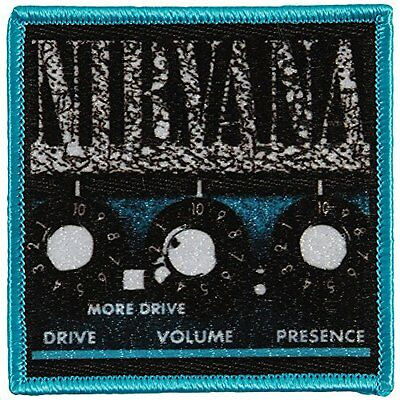 Application Nirvana Amp Patch