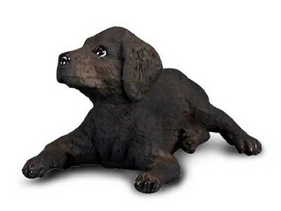 Collecta Wildlife Model - Labrador Retriever Pup