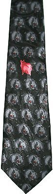 Pigs Bum Necktie New Tie Go Your Own Way Pig Piglet King Pigs Arse Pork Bacon