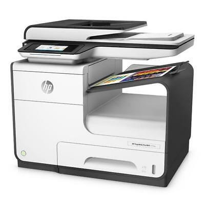 HP PageWide Pro 477DW A4 Colour Multifunction Inkjet Printer - BRAND NEW!