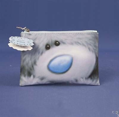 Me To You   ' Softly Drawn  Zip Coin Purse '   -  Brand New