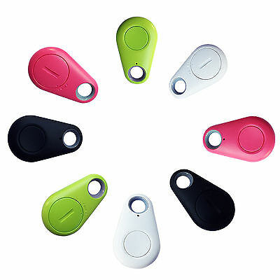 Smart Bluetooth Anti-lost Tracing Key Phone Wallet Finder Alarm Find Your Baby