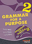 NEW Grammar for a Purpose 2 by HOLKO PAMELA Paperback Book Free Shipping