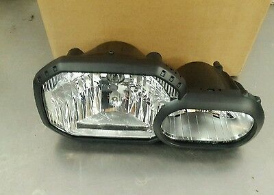 New BMW F800GS 2008-2012 Headlight OEM Replacement