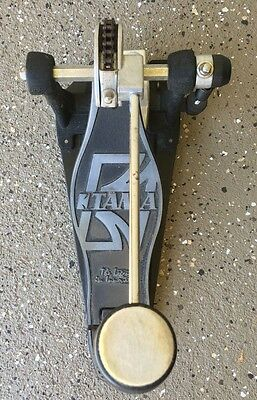 Quality Professional Tama Bass / Kick Drum Pedal Stainless Steel Power Glide