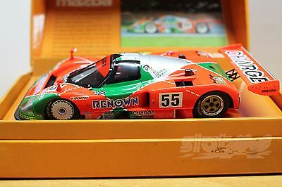 Slot.It CW06 Mazda 787B Le Mans 1991 1/32  #NEW#