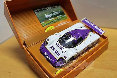 Slot It Cw11 Jaguar Xjr12 #3 1º Le Mans 1990 1/32  #new#