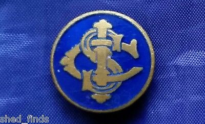 Unidentified New South Wales School/college/university Badge; Csi. Angus & Coote