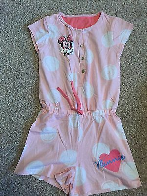 Minnie Mouse Play Suite 2/3 Years