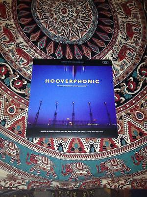 Hooverphonic - A New Stereo Sound Spectacular 2xLP Vinyl