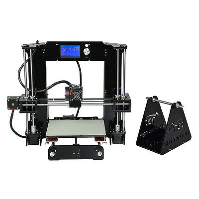ANET A6 DIY 3D Printer Kit windows, mac and linux support!