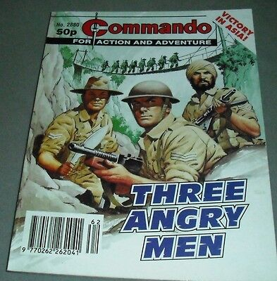 commando issue number 2880.