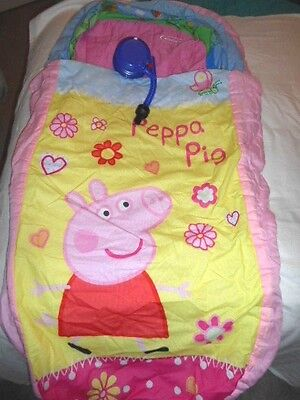 My First Readybed - Peppa Pig - Very Clean