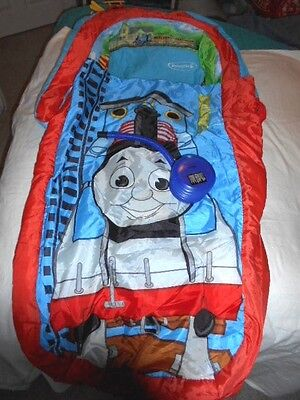 My First Readybed - Thomas The Tank Engine - Very Clean
