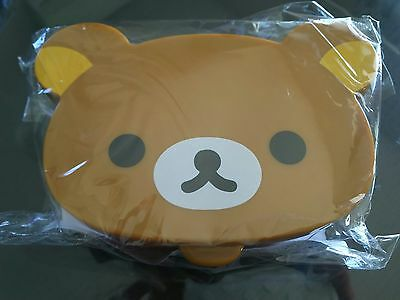Japan Lunch Bento Box Rilakkuma from Japan New Not Sold in Stores