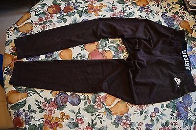 women's nike joggers/ gym pants large
