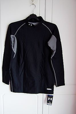 Under Armour Cold Gear U.a. Metal Long Sleeved Top - Bnwt Size Xxl!