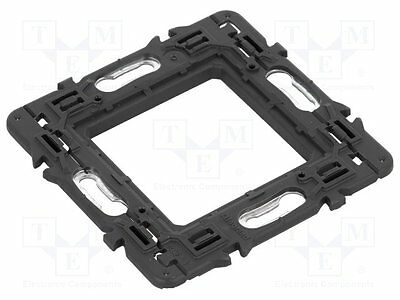 1 pc Accessories for sensors: holder Mosaic 45