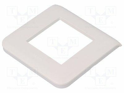 1 pc Accessories for sensors: frame Mosaic 45