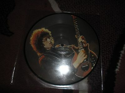 """Queen Interview with Roger Taylor ,Brian May 7 """" picture disc"""