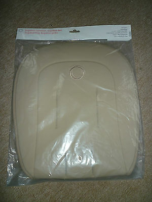Bugaboo Pushchair Seat Liner-Sand colour-Brand New-Still Bagged-fits Most Models