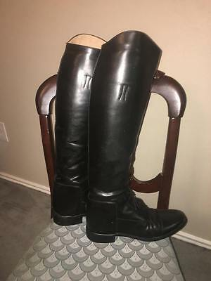 Effingham Field Boots Size 8.5