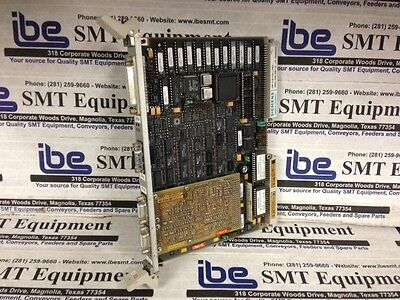 Siemens S15 Axis Control Card KSP-M18-A16-LINKS C8451-A45-A52-10L