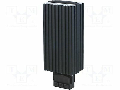 1 pc Semiconductor heater; HG 140; 60W; 120÷240V; IP20