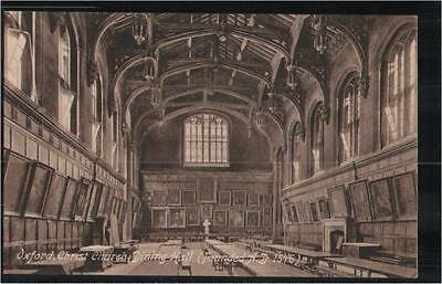 147.433  Oxford, Christ Church, Dining Hall (Founded A. D. 1546)