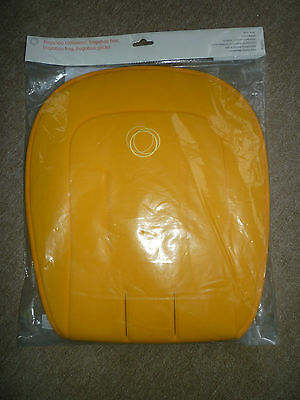 Bugaboo Pushchair Seat Liner-Yellow colour-Brand New-Still Bagged-Unused