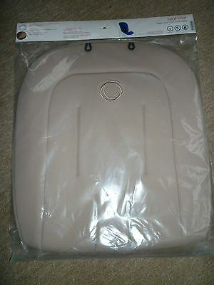 Bugaboo Pushchair Seat Liner-Sand colour-Brand New-Still Bagged-Unused
