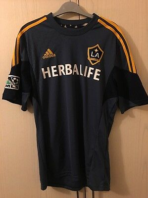 LA Galaxy Herbalife Away Jersey