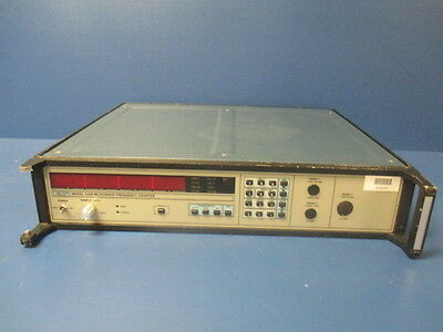 Phase Matrix, Inc., EIP Microwave Frequency Counter, Model 545B