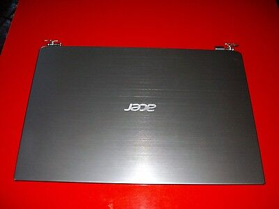 Carcasa superior pantalla AM0O2000100 Acer Aspire M5-581 LCD back cover