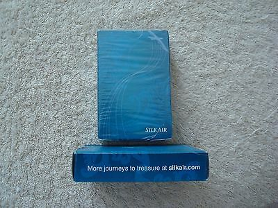 Silkair Airlines Airlines Playing Cards Two Decks One Price
