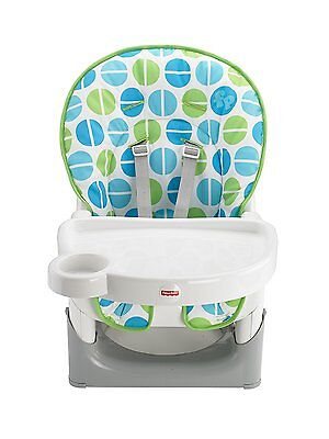 Brand New In Box Fisher Price Space Saver High Chair