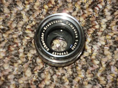 Schneider-Kreuznach 50mm F4 Componon Enlarging  Lens - Nice Condition