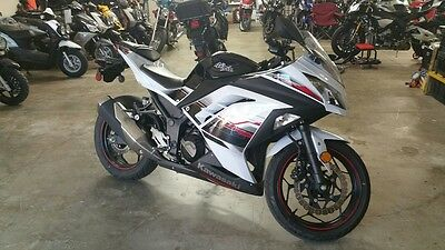 2014 Kawasaki Ninja  REDUCED!!  2014 Kawasaki Ninja 300SE - EXCELLENT CONDITION!!