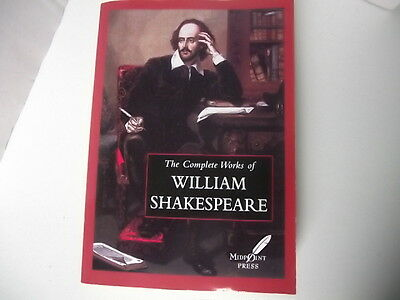 The complete works of William Shakespeare By William Shakespeare.