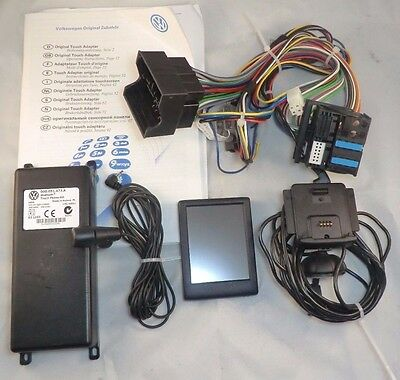 Vw Bluetooth Tpk Touch Phone Kit 000 051 473 A