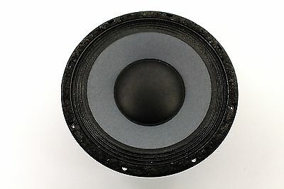 """NEW Eminence SWR Bass Cabinet Replacement 10"""" Speaker 8 ohm 00677081000"""