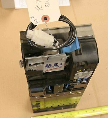 Mars MEI VN 4510 vending machine coin changer mechanism - Tested Good  !!