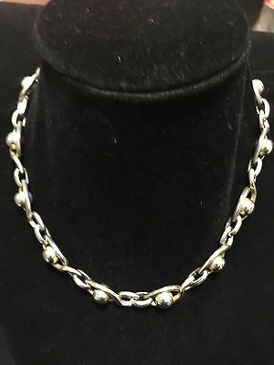 mexico sterling silver 925 necklace