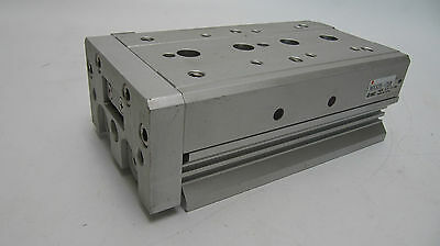SMC Dual Rod Pneumatic Guided Cylinder MXS25-75B