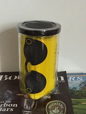 Black Snap Spectacles (Unopened)
