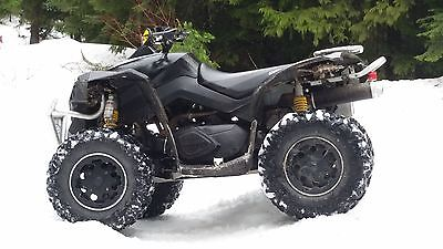 2008 Can Am Renegade 800x