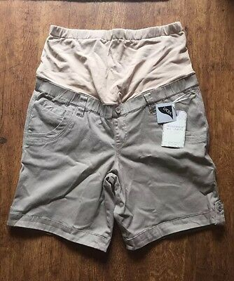 Jeans West Size 12 Maternity Shorts - BNWT