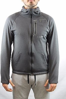 The North Face Men's Zip-up Hoodie Size M