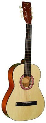 INDIANA COLT Acoustic Guitar - Natural