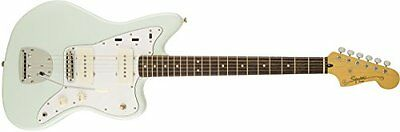 Squier by Fender Vintage Modified Jazzmaster Electric Guitar